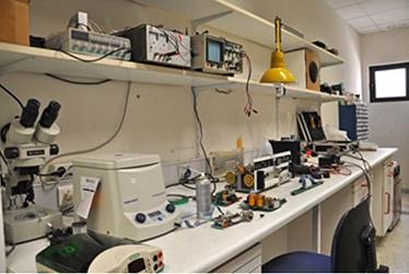 Umjerni Laboratorij